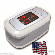 CONTEC Blood Oxygen Saturation Finger tip Pulse Oximeter Spo2 Monitor, CMS50DL1
