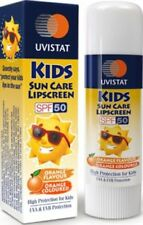Children 3-Star Sunscreens & Sunblocks