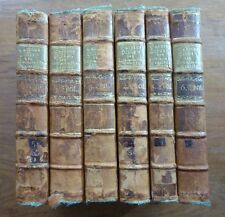 1761 Paolo SARPI Tridentinischen Concilii COUNCIL of TRENT Counter-REFORMATION