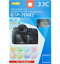 JJC GSP-7DM2 Optical Glass LCD Screen Protector for Canon 7DII /7D II