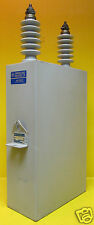 GE 400 kVAR 7960 V 1 Ph 98L108RC52 Dialektrol III Fluid Capacitor 400kVAR 7960V