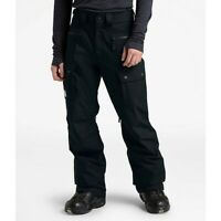 The North Face - Slasher Cargo Pant - Black - Medium - NEW  NF0A2TKC