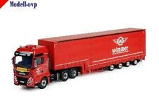 MAN TGX XXL  Meusburger trailer Wimmer Felbermayr Tekno  74010 1:50