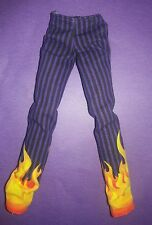 Monster High Doll Clothes Holt Hyde Original First Wave One Pants