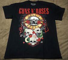 Guns N' Roses Not In This Lifetime Japan Tour 2017 Limited Shirt Axl Rose Slash