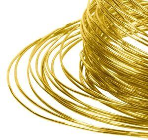 9ct Gold Solder Wire EASY Jewellery Repair Hallmarkable Easy Solder Wire Repairs
