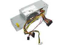 WU136 H235E-00 235W Desktop Power Supply For Dell Optiplex 760 780 960 980 SFF