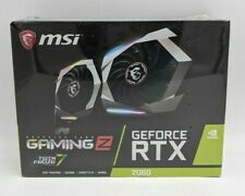 New MSI GeForce RTX 2060, 6GB GDDR6 -TL1286