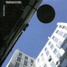 Stefano Pastor - Transmutations [CD]