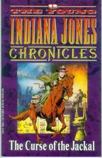 YOUNG INDIANA JONES CHRONICLES # 1 (Hollywood Comics USA, 1992)