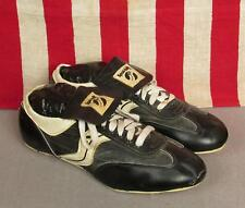Vintage Spot Bilt Baseball Athletic Shoes Low Top Cleats Size 10 Softball Nice!