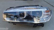 d60403 BMW X5 2014 2015 2016 LH xenon HID headlight OEM