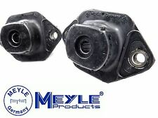 2x Piece Meyle Strut Mount Shock Absorber Rear BMW E90 E91 E81 E87