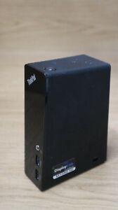 Lenovo ThinkPad USB 3.0 Docking Station (DU9019D1)..