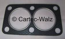 Exhaust gasket / Exhaust gaskets for OPEL Manta B 1.6N,1.6S,1.9N,1.9S, Bj.75-81