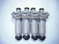 Set of Four ( 4 ) Flow Matched Refurbished Fuel Injectors # 35310-23700