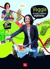 Veggie je sais Cuisiner Végétarien (clea) | la Plage
