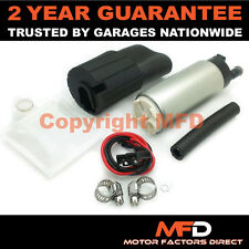 DUCATI ST2 1997-2003 IN TANK 12V DIRECT FIT INJECTION FUEL PUMP + FITTING KIT