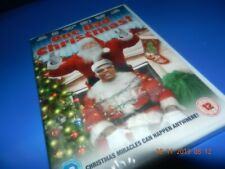ONE BAD CHRISTMAS DVD MOVIE XMAS PRESENTS GIFTS KIDS BOYS GIRLS UNWANTED NR