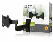 "Omnimount TV Wall Mount Full Motion 13 - 37 "" up to 18.1 kg"