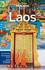 LONELY PLANET LAOS - LONELY PLANET PUBLICATIONS (COR) - NEW PAPERBACK BOOK