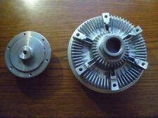 C123 DODGE RAM CUMMINS® 5.9 L 6.7 FAN HUB ADAPTER, VISCOUS CLUTCH AIR DELIVERY