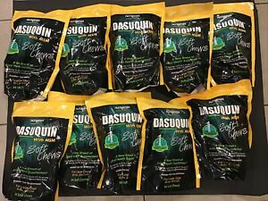 Nutramax Dasuquin with MSM Large Dogs (84 SOFT CHEWTabs) Lot Of 10