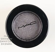 MAC M·A·C Electric Cool Eye Shadow Sold Out Electroplate Electro Plate Gray