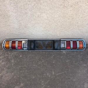 Toyota Celica Liftback USDM tail light set 76 77 ra29