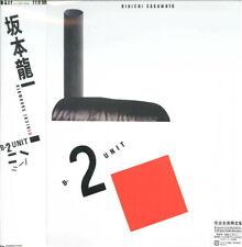 RYUICHI SAKAMOTO-B-2 UNIT-JAPAN LP Ltd/Ed I71
