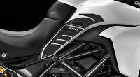 ADESIVI 3D PROTEZIONI SERBATOIO compatibili MOTO DUCATI MULTISTRADA 950 da 2017