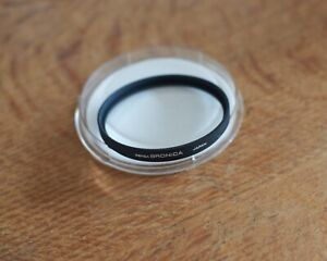 Bronica Close Up Lens - 2, 67 mm, Japan, SQ series, Mint in case, rare