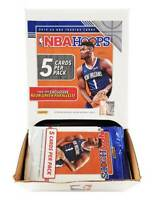 2019-20 panini gravity feed nba hoops trading cards  1 single packet