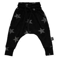 Baby Boy Girl Harem Sport Pants Kid Toddler Sweat Bottom Leggings Trouser Clothe