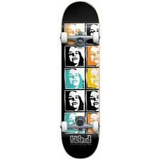 Blind Psychedelic 7.625 Skateboard Complete Soft Wheels First Push