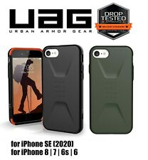 UAG Civilian iPhone SE 2020 / 8 / 7 Case Rugged Cover Superior Protection