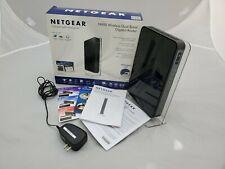 🔥Netgear WNDR4500v3 N900 Wireless Dual Band Gigabit Router🔥