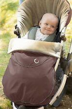 Hippychick Baby Toddler Footmuff Wonderfully Warm Foot Muff 0-12 Months 3in1 NEW