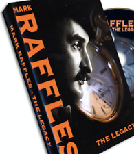 Mark Raffles: The Legacy by RSVP