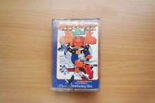 Asterix&Obelix -Bei den Briten pre-recorded video8 tape ULTRA RARE !!! video 8 !