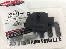 Ford Lincoln HVAC Heater Blend Door Defrost Actuator Motor new OEM AA5Z-19E616-A