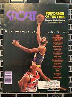 Sport Magazine - Kareem Abdul-Jabbar - February 1978 -(M20A)