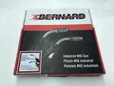 """Bernard L3A-25 Mig Gun Liner Assembly .035-.045/"""" Wire 44125 25 Ft"""