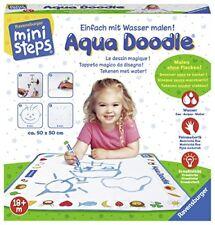 Ravensburger 04541 Aqua Doodle Ministeps Spiel