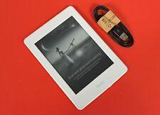 Amazon Kindle Paperwhite (7th Generation) 300 PPI 4GB - White