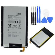 For Motorola Nexus 6 XT1100 Internal Battery Replacement 3220mAh