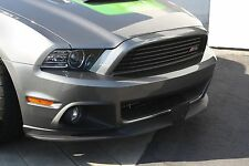 2013-2014 Mustang Roush RS3 STO-N-SHO Removable License Plate Bracket SNS14