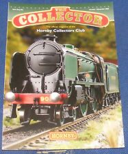 The Collector Hornby Train Models Magazine Issue 66 October - November 2008