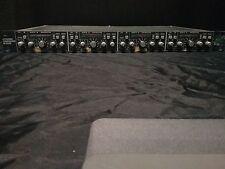 BSS Audio 4-channel Compressor