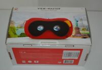 "Mattel DLL68 - View-Master Starterpack, Virtual Reality Brille ""NEUWERTIG"""